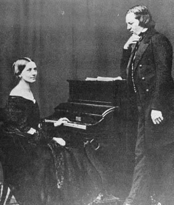 Robert and Clara Schumann-Their Lives and Music - Robert Greenberg