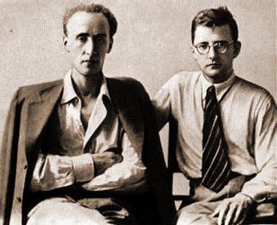 Mravinski y Shostakóvich