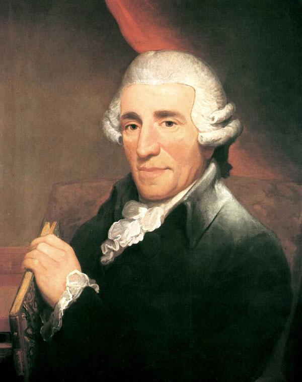 FRANZ JOSEF HAYDN (1732-1809) | Notas en Red Mayor