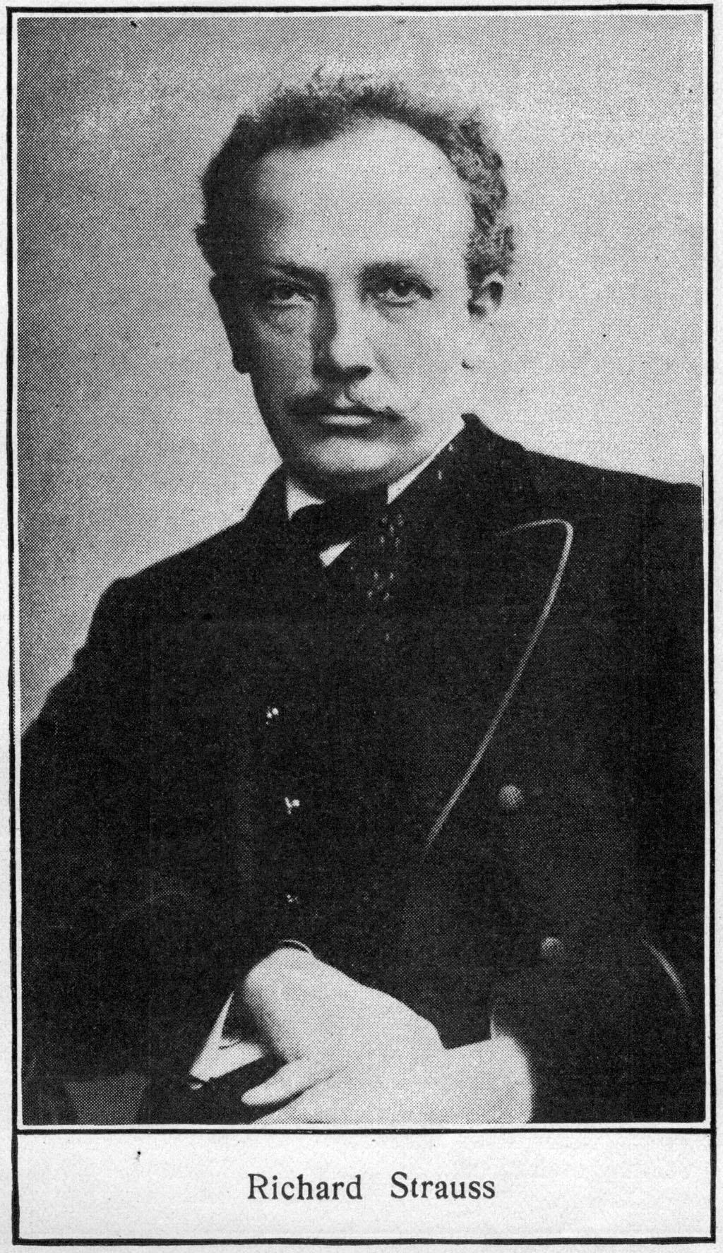 Richard Strauss Strauss - Utrechts Stedelijk Orkest Symphonie-Orchester Utrecht Tod Und Verklärung - Les Préludes