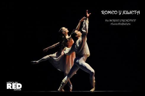 JUNIO BALLETS ROMEO