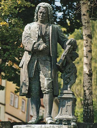 Johann+Sebastian+Bach