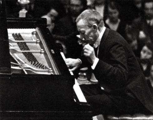 Rajmáninov en Carnegie Hall