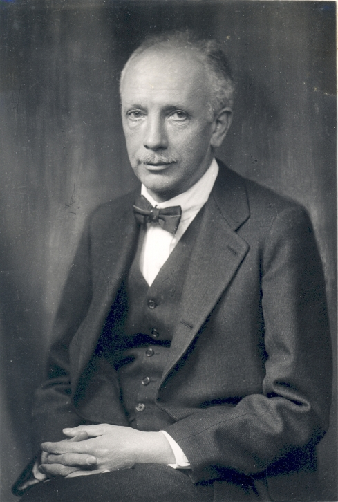 Richard Strauss_1914©Richard-Strauss-Institut_Garmisch-Partenkirchen
