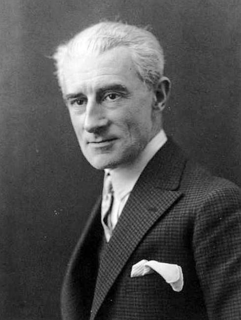 Maurice Ravel (1)