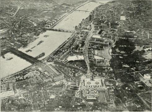 Aerial-London-c.1900